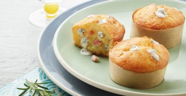 muffin-pancetta